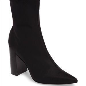 Jeffery Campbell Siren bootie. BRAND NEW